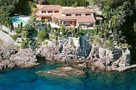 Image 1 | 4 bedroom villa for sale with 1,350m2 of land, Theoule sur Mer, Alpes-Maritimes 6, French Riviera 186181