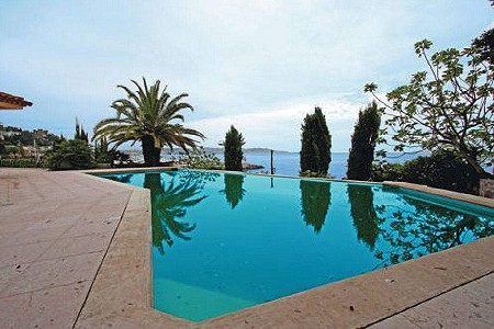 Image 2 | 4 bedroom villa for sale with 1,350m2 of land, Theoule sur Mer, Alpes-Maritimes 6, French Riviera 186181