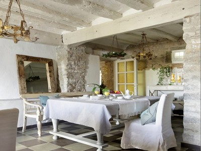 Image 11 | Country Boutique Hotel built in a XVIII century House in Spain for sale 186207