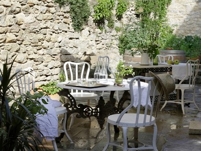 Image 2 | Country Boutique Hotel built in a XVIII century House in Spain for sale 186207