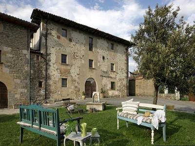Image 3 | Country Boutique Hotel built in a XVIII century House in Spain for sale 186207