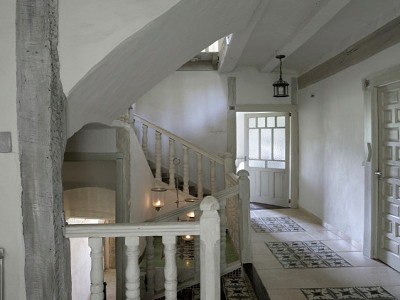 Image 5 | Country Boutique Hotel built in a XVIII century House in Spain for sale 186207