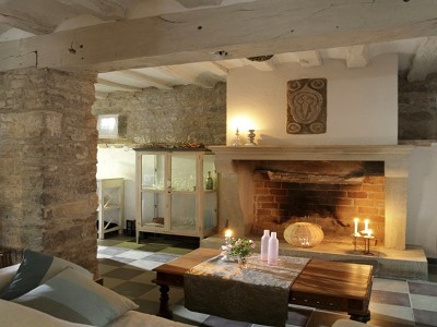 Image 9 | Country Boutique Hotel built in a XVIII century House in Spain for sale 186207