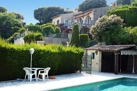 5 bedroom villa for sale, Golfe Juan, Antibes Juan les Pins, French Riviera