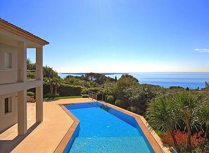 4 bedroom villa for sale, Croix des Gardes, Cannes, French Riviera