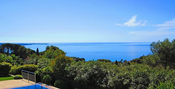 Image 2 | 4 bedroom villa for sale with 0.32 hectares of land, Croix des Gardes, Cannes, French Riviera 186228