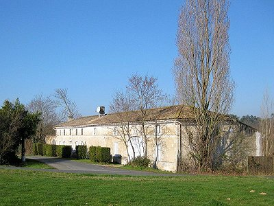 9 bedroom manor house for sale, Mirambeau, Charente-Maritime, Poitou-Charentes