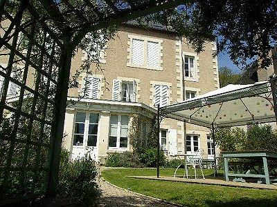10 bedroom house for sale, Montmorillon, Vienne, Poitou-Charentes