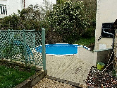 Image 10   10 bedroom house for sale with 1,725m2 of land, Montmorillon, Vienne , Poitou-Charentes 186271