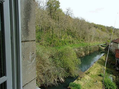Image 11 | 10 bedroom house for sale with 1,725m2 of land, Montmorillon, Vienne , Poitou-Charentes 186271