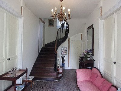 Image 12 | 10 bedroom house for sale with 1,725m2 of land, Montmorillon, Vienne , Poitou-Charentes 186271