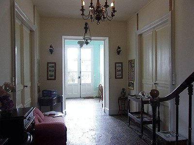 Image 14 | 10 bedroom house for sale with 1,725m2 of land, Montmorillon, Vienne , Poitou-Charentes 186271