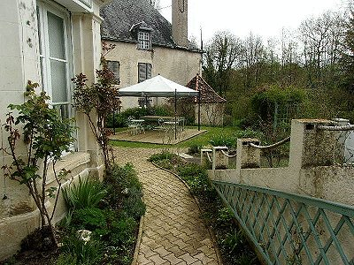 Image 4 | 10 bedroom house for sale with 1,725m2 of land, Montmorillon, Vienne , Poitou-Charentes 186271
