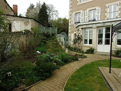 Image 5 | 10 bedroom house for sale with 1,725m2 of land, Montmorillon, Vienne , Poitou-Charentes 186271