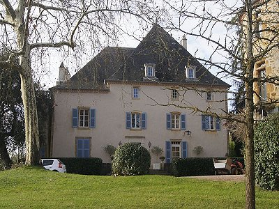 11 bedroom French chateau for sale, Cahors, Lot, Midi-Pyrenees