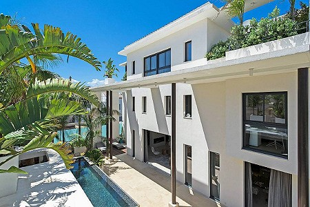 8 bedroom villa for sale, Palm Beach, Cannes, French Riviera
