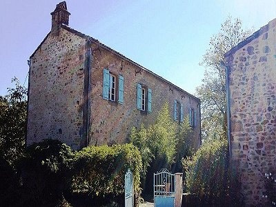 5 bedroom house for sale, La Fouillade, Aveyron, Midi-Pyrenees