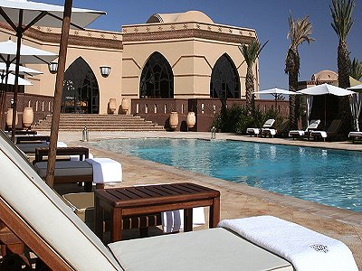 Luxury 5 Star Spa Hotel and Resort for Sale in Marrakesh, Morocco