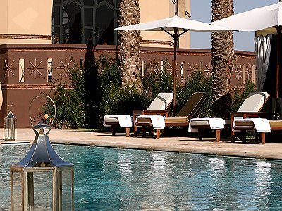 Image 10 | Luxury 5 Star Spa Hotel and Resort for Sale in Marrakesh, Morocco 186338