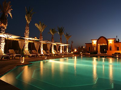 Image 11 | Luxury 5 Star Spa Hotel and Resort for Sale in Marrakesh, Morocco 186338