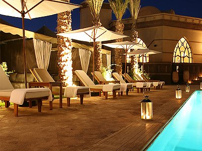 Image 12 | Luxury 5 Star Spa Hotel and Resort for Sale in Marrakesh, Morocco 186338