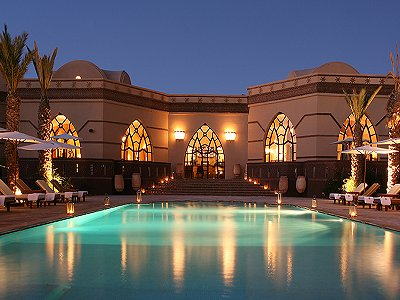 Image 13 | Luxury 5 Star Spa Hotel and Resort for Sale in Marrakesh, Morocco 186338