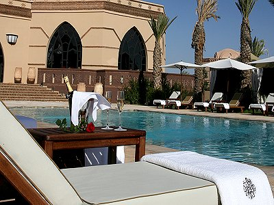 Image 14 | Luxury 5 Star Spa Hotel and Resort for Sale in Marrakesh, Morocco 186338