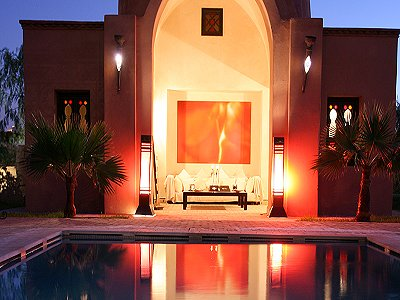 Image 15 | Luxury 5 Star Spa Hotel and Resort for Sale in Marrakesh, Morocco 186338
