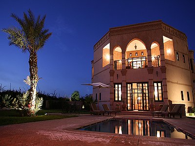 Image 16 | Luxury 5 Star Spa Hotel and Resort for Sale in Marrakesh, Morocco 186338