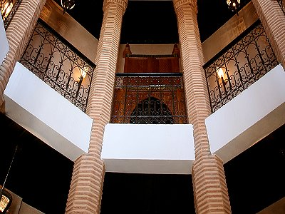 Image 17 | Luxury 5 Star Spa Hotel and Resort for Sale in Marrakesh, Morocco 186338
