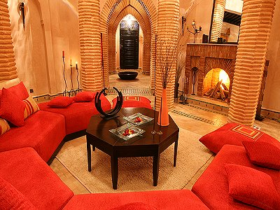 Image 19 | Luxury 5 Star Spa Hotel and Resort for Sale in Marrakesh, Morocco 186338