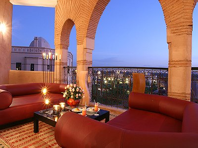 Image 23 | Luxury 5 Star Spa Hotel and Resort for Sale in Marrakesh, Morocco 186338