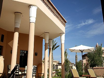 Image 3 | Luxury 5 Star Spa Hotel and Resort for Sale in Marrakesh, Morocco 186338
