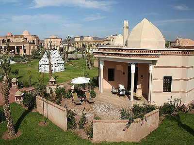 Image 6 | Luxury 5 Star Spa Hotel and Resort for Sale in Marrakesh, Morocco 186338
