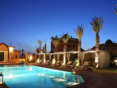 Image 7 | Luxury 5 Star Spa Hotel and Resort for Sale in Marrakesh, Morocco 186338