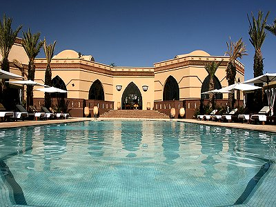 Image 9 | Luxury 5 Star Spa Hotel and Resort for Sale in Marrakesh, Morocco 186338