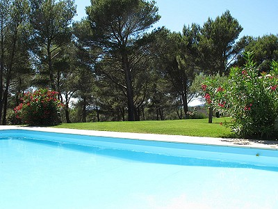 Image 3 | 4 bedroom villa for sale with 11,000m2 of land, Puget, Vaucluse , Luberon 186350