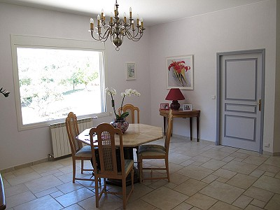 Image 8   4 bedroom villa for sale with 1.1 hectares of land, Puget, Vaucluse , Luberon 186350