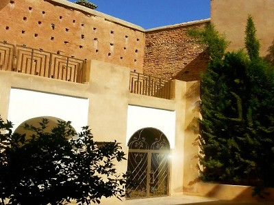 Image 11 | Historic Riad Hotel for Sale in Marrakech, Morocco, close to the Royal Palace, with 7 Bedrooms. 186351
