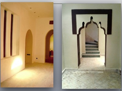 Image 12 | Historic Riad Hotel for Sale in Marrakech, Morocco, close to the Royal Palace, with 7 Bedrooms. 186351