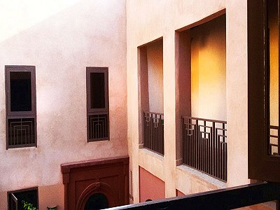 Image 16 | Historic Riad Hotel for Sale in Marrakech, Morocco, close to the Royal Palace, with 7 Bedrooms. 186351