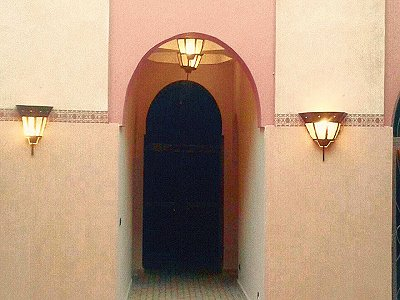 Image 27 | Historic Riad Hotel for Sale in Marrakech, Morocco, close to the Royal Palace, with 7 Bedrooms. 186351