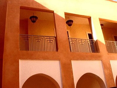 Image 28 | Historic Riad Hotel for Sale in Marrakech, Morocco, close to the Royal Palace, with 7 Bedrooms. 186351