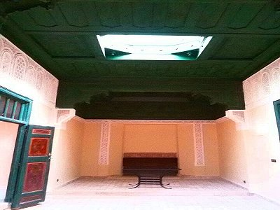 Image 32 | Historic Riad Hotel for Sale in Marrakech, Morocco, close to the Royal Palace, with 7 Bedrooms. 186351