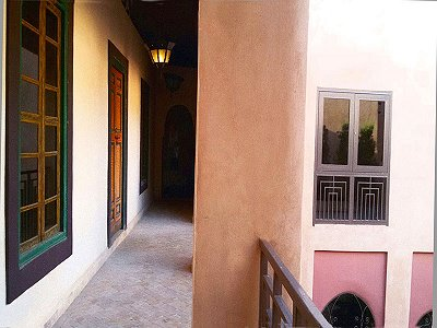 Image 34 | Historic Riad Hotel for Sale in Marrakech, Morocco, close to the Royal Palace, with 7 Bedrooms. 186351