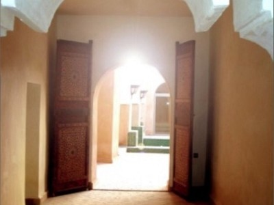 Image 4 | Historic Riad Hotel for Sale in Marrakech, Morocco, close to the Royal Palace, with 7 Bedrooms. 186351
