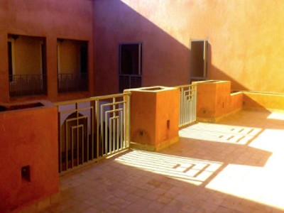 Image 5 | Historic Riad Hotel for Sale in Marrakech, Morocco, close to the Royal Palace, with 7 Bedrooms. 186351