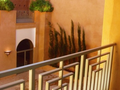 Image 8 | Historic Riad Hotel for Sale in Marrakech, Morocco, close to the Royal Palace, with 7 Bedrooms. 186351