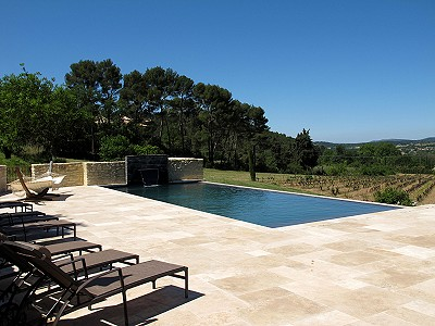 Image 8 | 9 bedroom manor house for sale with 55,141m2 of land, Lourmarin, Vaucluse , Luberon 186352