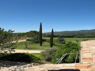 Image 9 | 9 bedroom manor house for sale with 55,141m2 of land, Lourmarin, Vaucluse , Luberon 186352